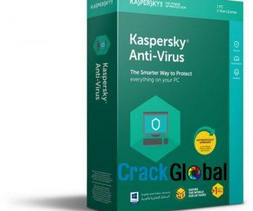 kaspersky antivirus 2020 Crack Full Version Free Download