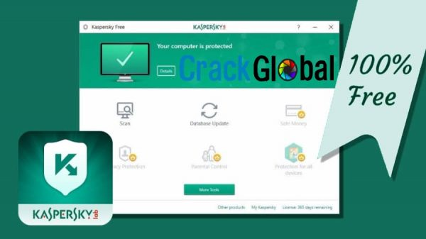 kaspersky antivirus 2021 Crack Full Version Free Download