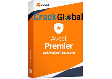 Avast Premium Crack 20.1.5069 + License Key 2020