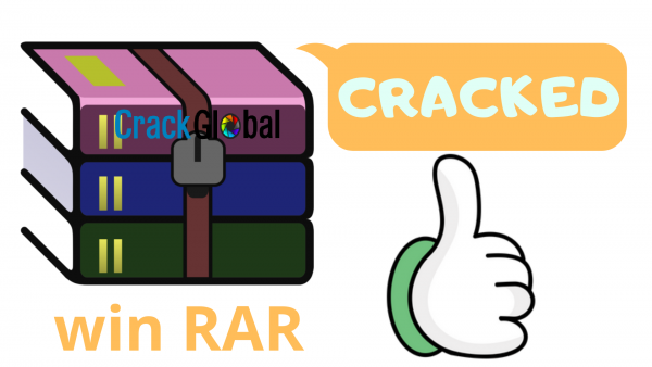 WinRAR Crack 5.91 with Activation Key Free Download 2020