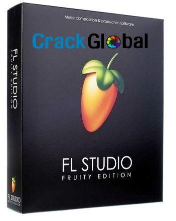 FL Studio Crack  20.7.1.1773+ Key Full Version 2020