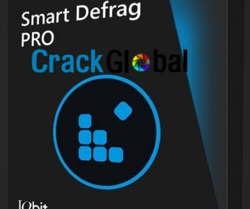 IObit Smart Defrag Pro Crack 6.5.5.119 Free Download 2020