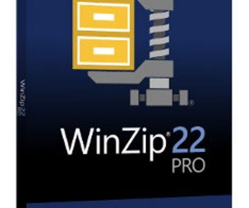 WinZip Pro 24 Crack + Activation Code Full Free Download 2020