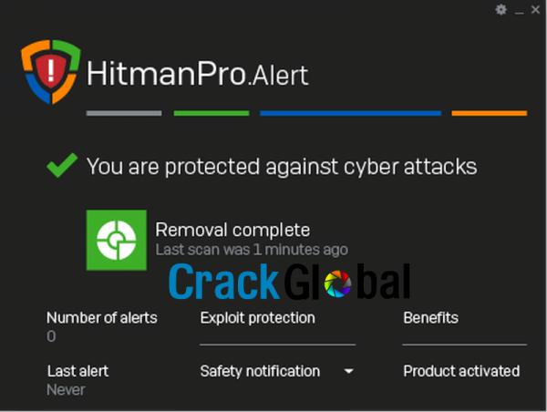 Hitman Pro Crack 3.8.20 Build 314 + Product Key Full Version Latest [2021]