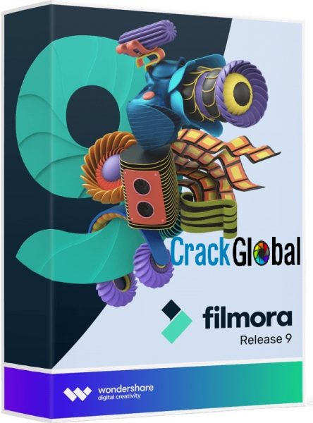 Wondershare Filmora Crack 9.5.1.5 Full Latest Download [2020]