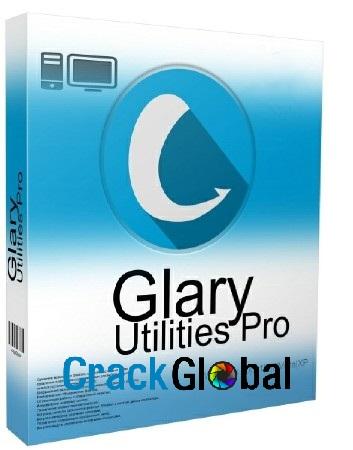 Glary Utilities Pro Serial Key 5.145.0.171 Free Download 2020