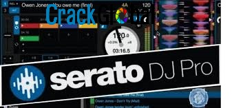Serato DJ Pro Crack 2.4.3 With Latest Version Free Download 2021