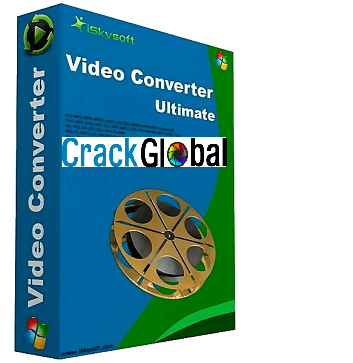 iSkysoft iMedia Converter Deluxe Crack 11.7.4.1 with Full Free Download