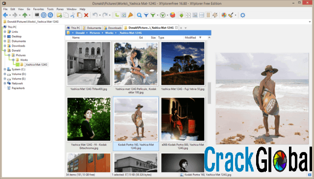 XYplorer Pro Crack 21.20.0200 With License Key Latest Free Download 2021