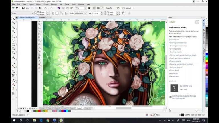 CorelDRAW Graphics Suite 2020 Crack v22.1.1.523 Full Version [Latest]