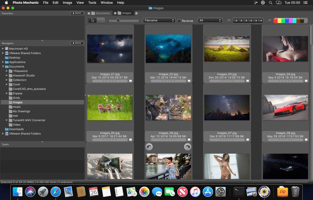Photo Mechanic Crack 6.0 Build 4851 Full Free Download 2020 [Latest]