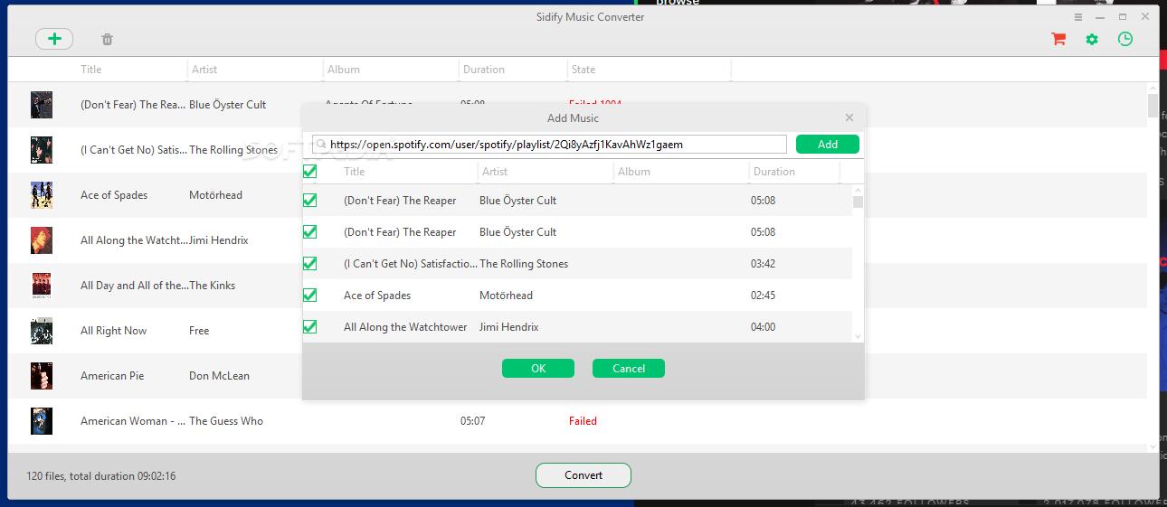 Sidify Music Converter Crack 2.1.3 + Keygen Free Latest Download 2021