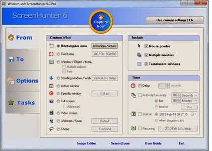 ScreenHunter Pro Crack 7.0.1117 Full Version Latest 2021