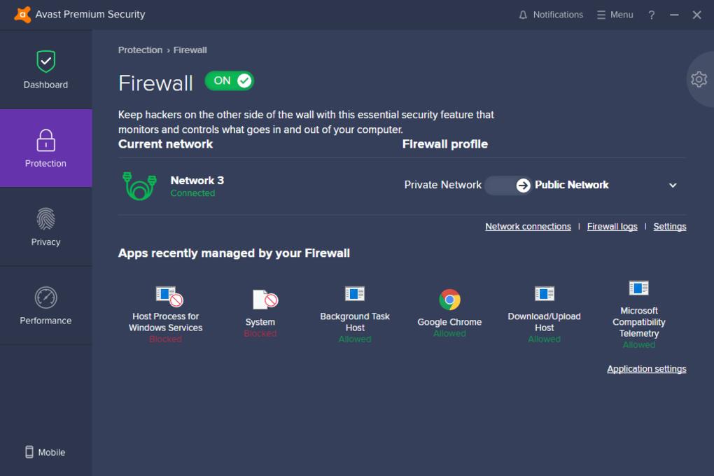 Avast Premium Crack 20.5.5410 + License Key Free Download 2020