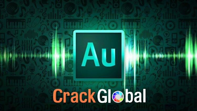Adobe Audition CC Crack V13.0.12.45 Free Download [Latest 2021]