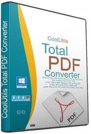 CoolUtils Total Image Converter Crack