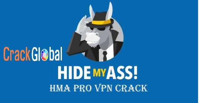 HMA Pro VPN Crack 5.1.259.0 + License Key Free Download 2021