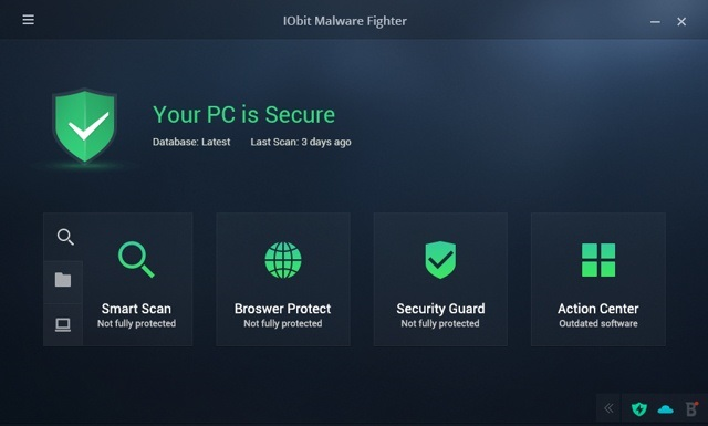 IObit Malware Fighter Pro Crack 8.1.0.645 With License Key [Latest]
