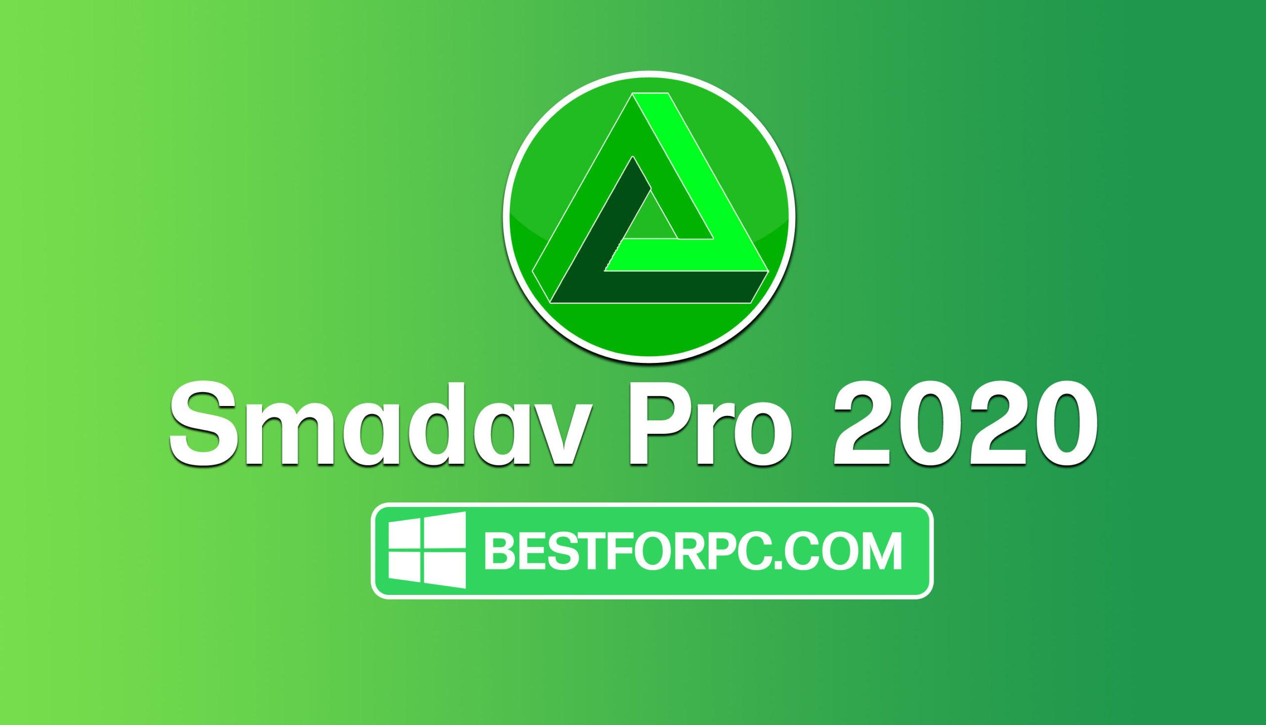 Smadav Pro Crack 14.3.3 Full Serial Key Free Download 2021