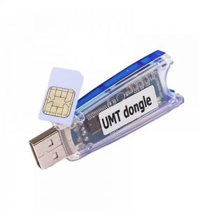 UMT Dongle Crack 5.6 Without Box (Latest) Download 2020
