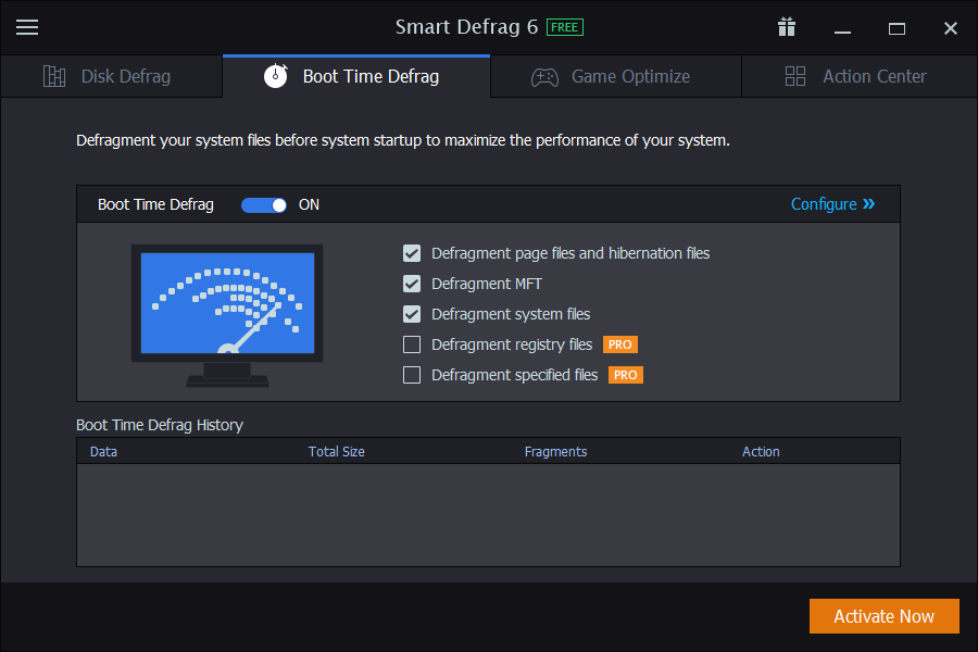 IObit Smart Defrag Pro Crack 6.6.0.66 Plus Free Download 2020