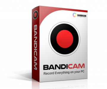 Bandicam 4.6.1.1688 Crack With Latest Version 2020
