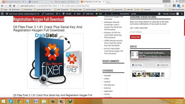 DLL Files Fixer Crack + Serial Key Free Download 2021