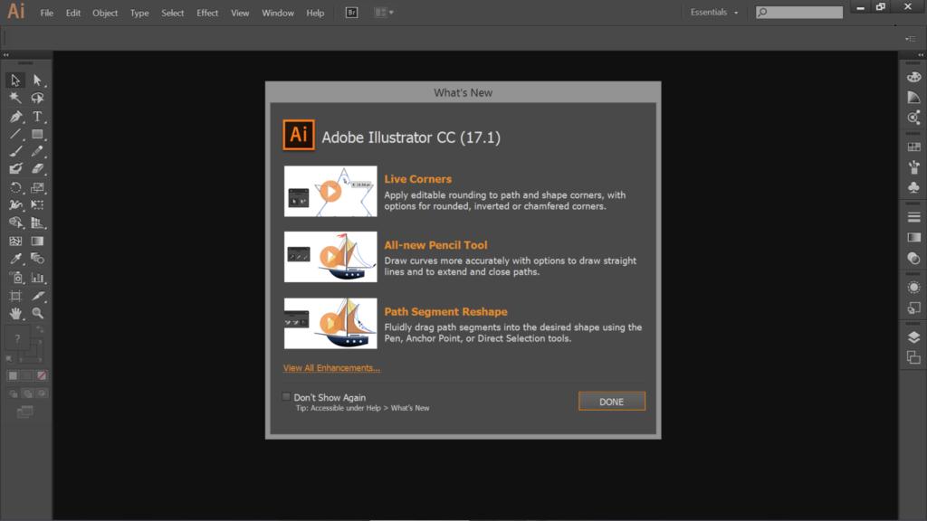 Adobe Illustrator Crack 25.0.1.66 Key Full Download [Latest Version] 2021