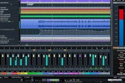Cubase Pro Crack 10.5.20 + Serial Key Free Download