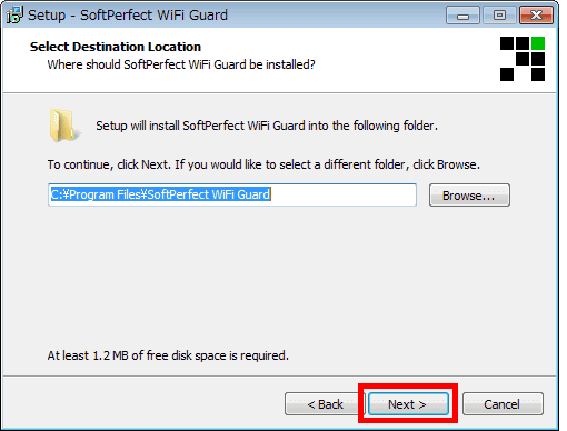 SoftPerfect WiFi Guard Crack 2.1.3 + License Key Free Download 2021