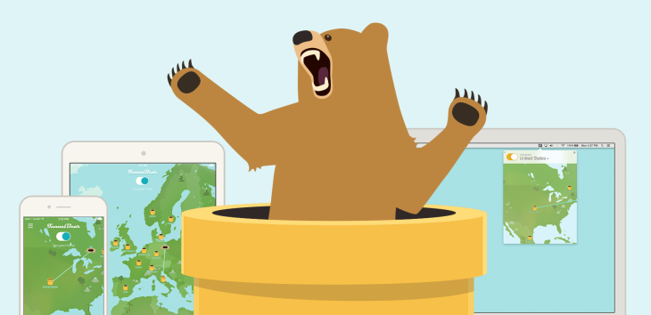 TunnelBear VPN Crack 5.0 With Serial Key Free Download 2020