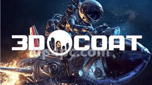 3D Coat Crack 4.9.61 + Patch Full [ Latest Version ] 2021