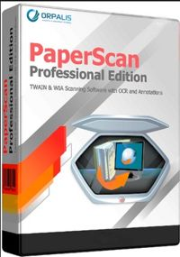 PaperScan Professional Crack