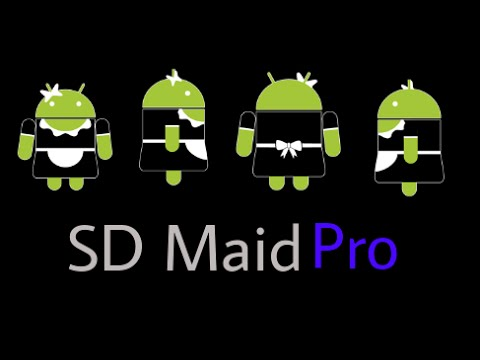 SD Maid Pro Crack APK 5.1.0 With Full [Latest Version]