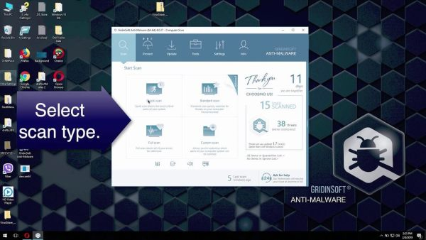 OutByte Antivirus Crack 4.0.7.59141 + Serial Key Free Download 2020