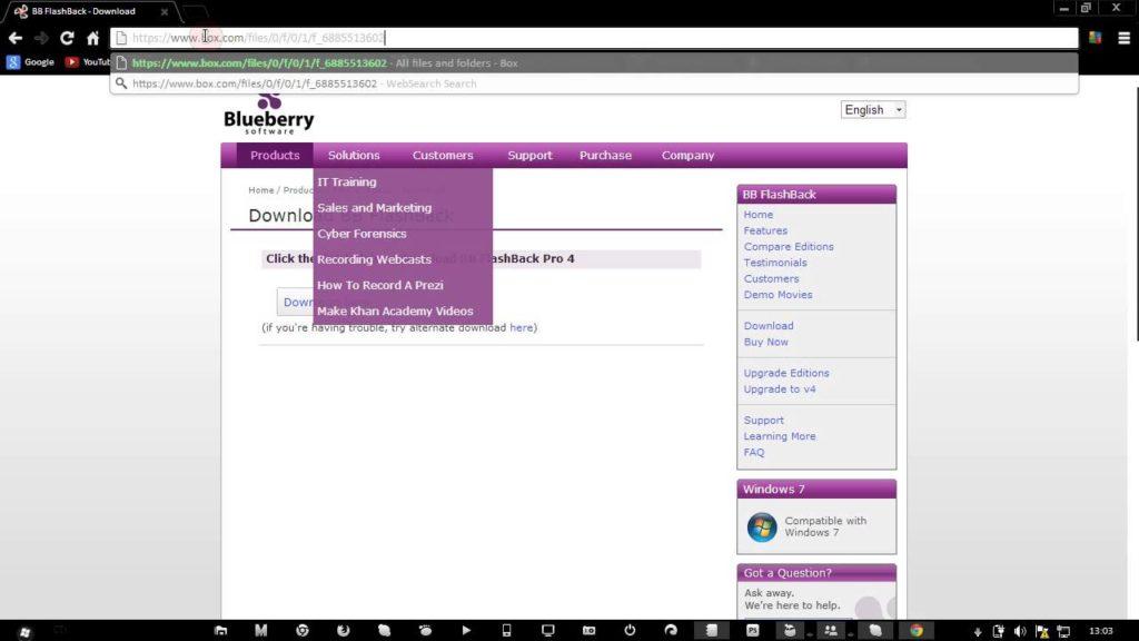 BB FlashBack Pro Crack 5.48.0.4626 + License Key Free Download