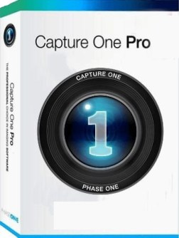 Phase Capture One Pro Crack