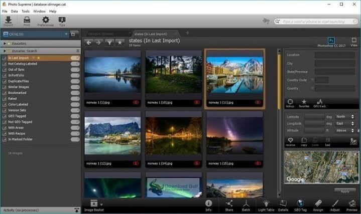 IDimager Photo Supreme Crack 5.5.1.3176 + Free Download [Latest Version]