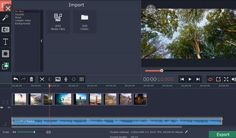 Movavi Video Suite Crack 21.0.0 + Full Download [Latest Version]