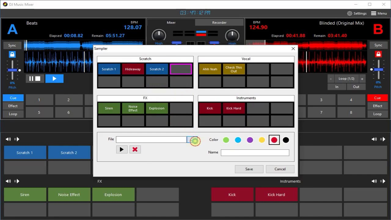 Program4Pc DJ Music Mixer Crack 8.5.0.0 + Full Download [Latest] 2021