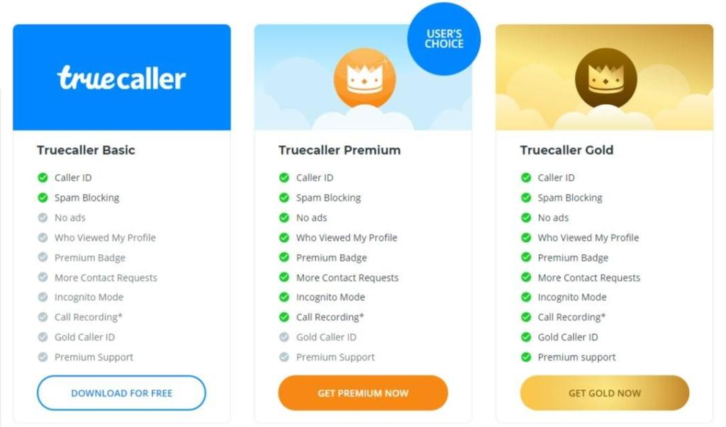 Truecaller Premium Crack APK 11.28.7 2021 Free Download [Latest Version]