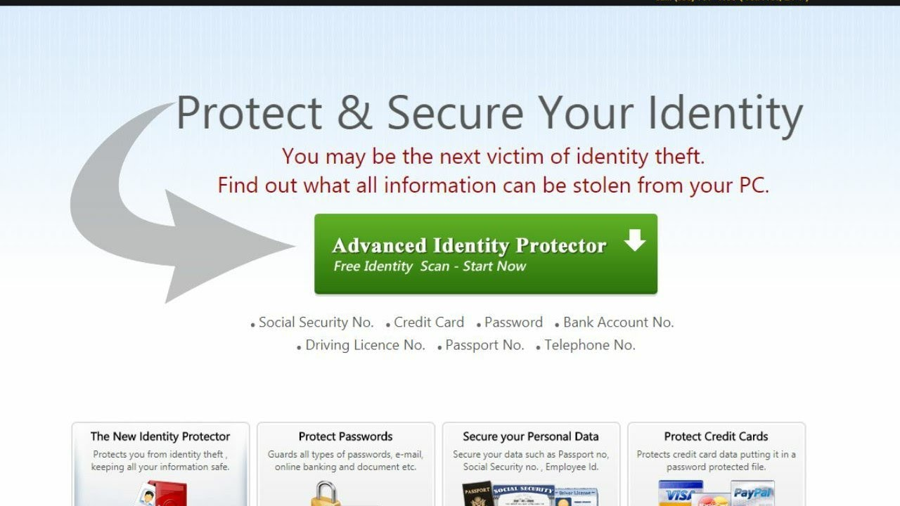 Advanced Identity Protector Crack 2.1.1000.2685 + Free Download [Latest Version]