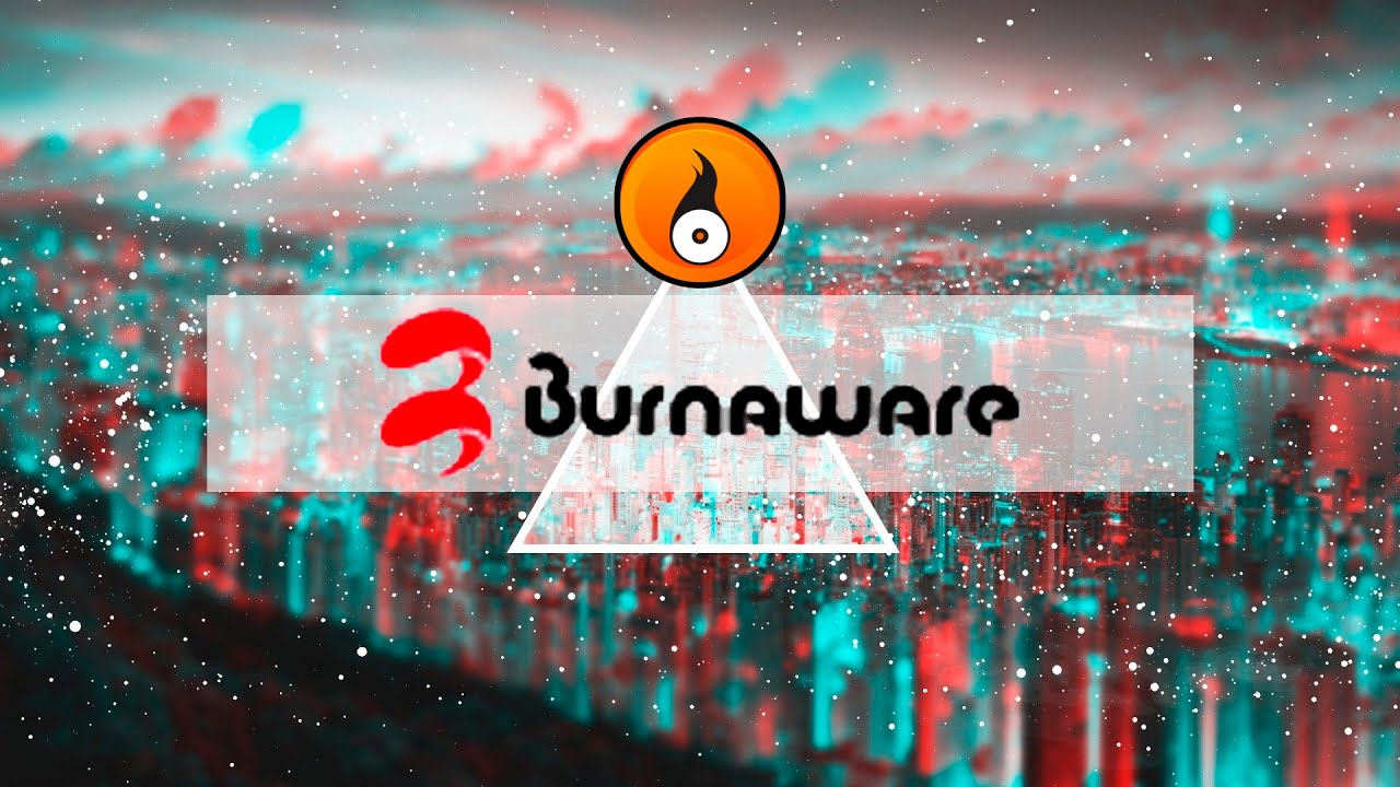 Burnaware Professional Crack 14.5 Final Download [Latest Version] 2021