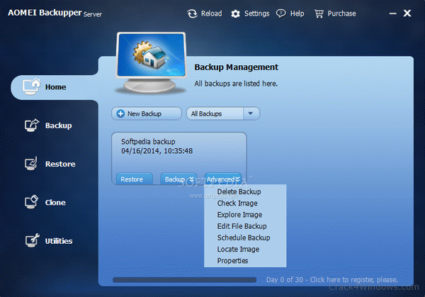 AOMEI Backupper All Editions Crack 6.3.0 + Full Download [Latest Version]