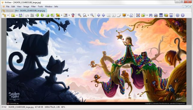 XnViewMP Crack 0.98 + Keygen Full Download [Latest Version]