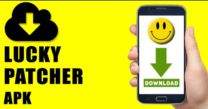 Lucky Patcher Crack 9.3.5 + MOD + Lite Free Download [Newest Version]