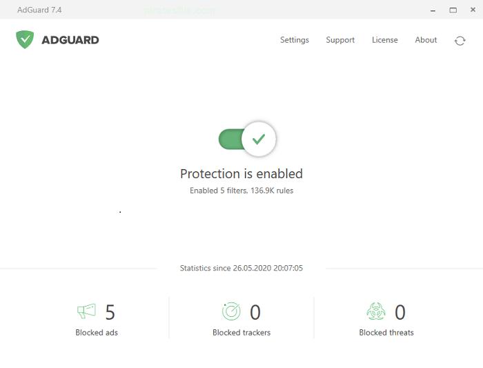 Adguard Premium Crack 7.5.3430 + Free Download [Latest Version]