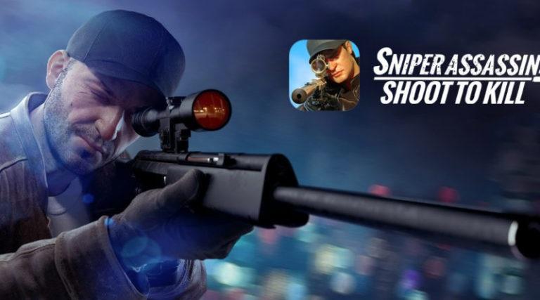Sniper 3D Assassin Crack 3.37.1 + Mod [Latest Free Download 2021]