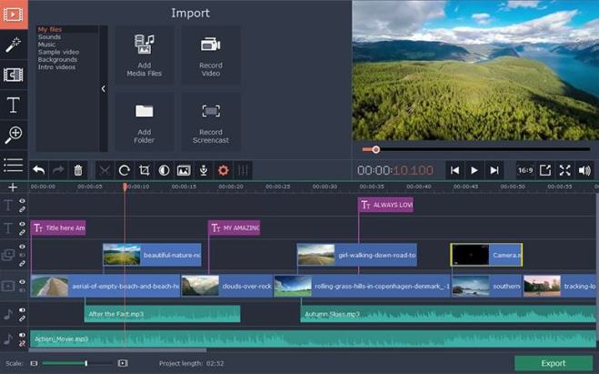 EaseUS Video Editor Crack 1.6.8.52 + Free Download [Latest]