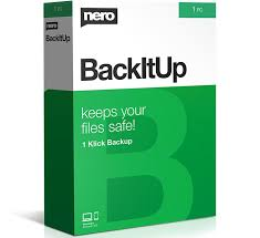 Nero BackItUp Crack